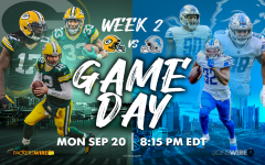Packers dominate Lions in the second half 35-17