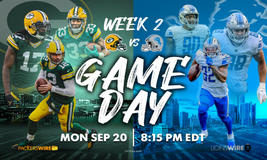 Packers+dominate+Lions+in+the+second+half+35-17