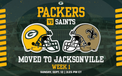 Saints pounded the Packers in Week One of the NFL season