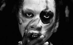 TA13OO (Taboo) is Denzel Currys Masterpiece