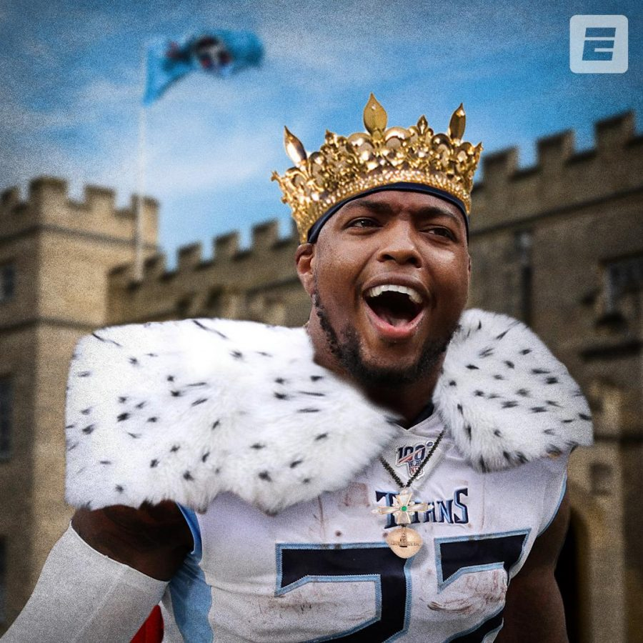 Return of The King: Football Breakdown (Week 2)