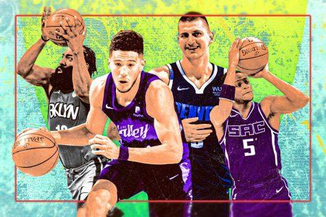 Wyatts NBA Predictions