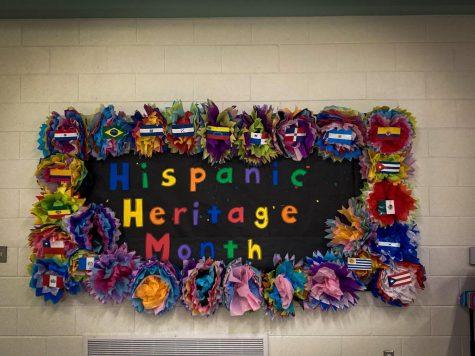 WHS Celebrates Latinx Heritage Month