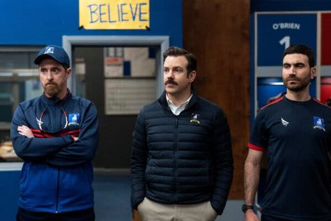 Ted Lasso: Season 2 Review
