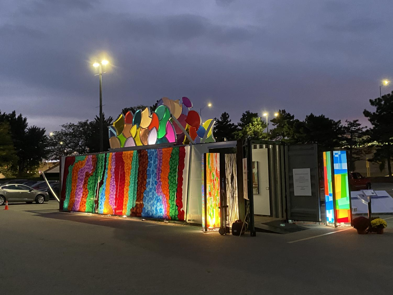 TheCity-wide Canvas of ArtPrize