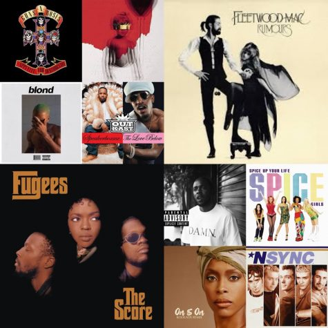 Artists that Need to Make a Comeback